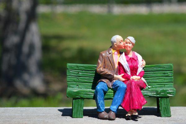 Die seniorengerechte Immobilie